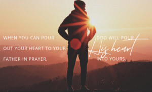 Praying with Shameless Audacity