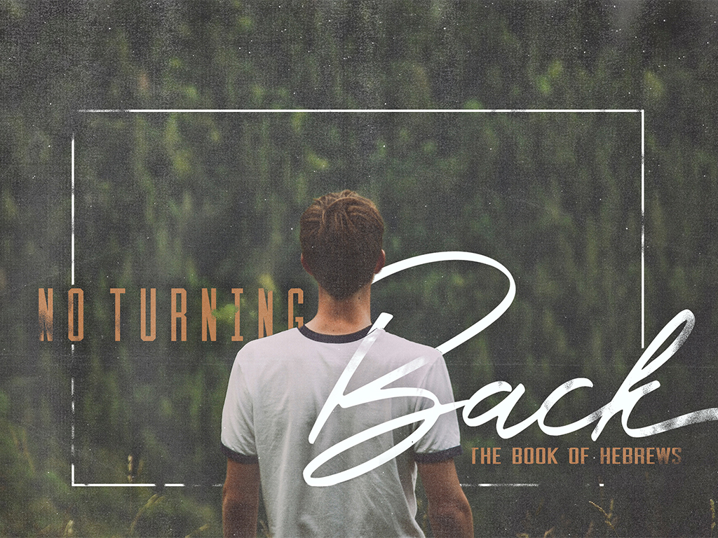 No Turning Back (Part 4)