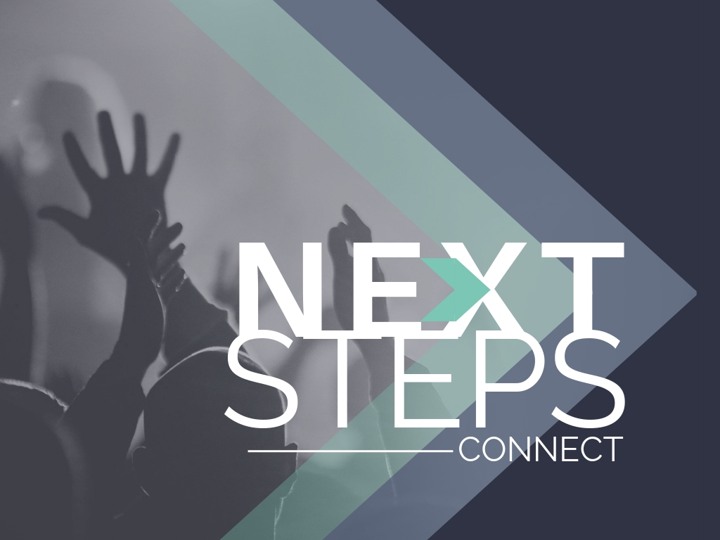 Next Steps: Connect