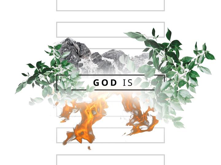 God is: Jehovah Nissi, Jehovah Tsaba